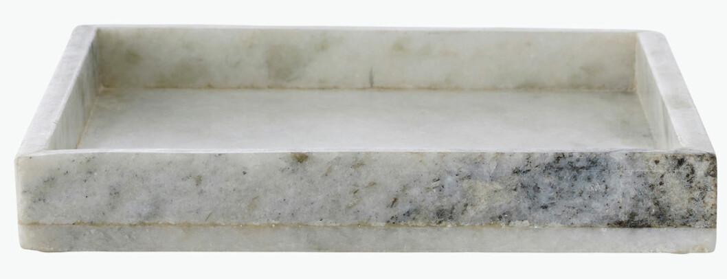 bricka marmor