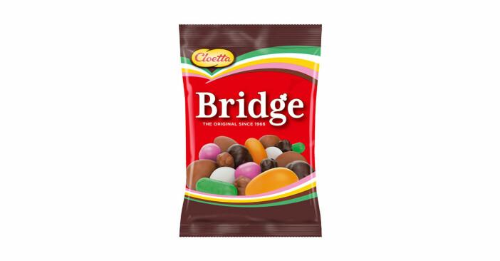 bridgeblandning