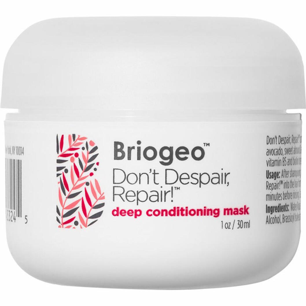 Briogeo hårmask