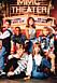 En bild på barnstjärnorna i tv-programmet Mickey Mouse Club 1993.