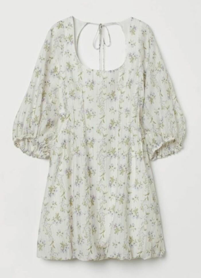 Klänning från Brock Collection x H&M