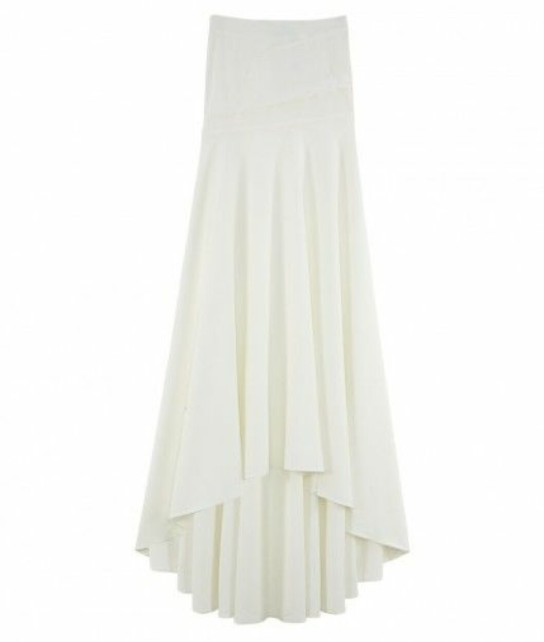 bröllop topp kjol