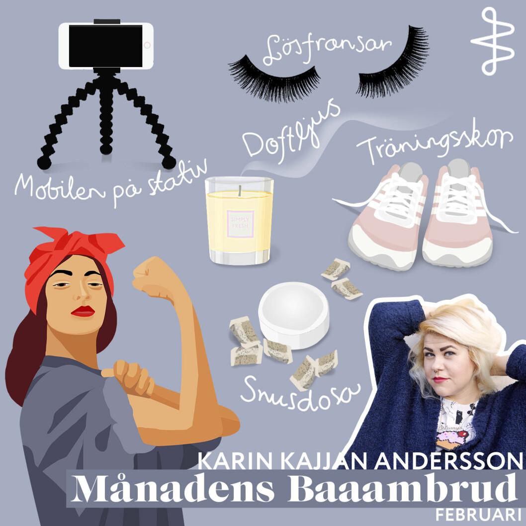 BAAAMBRUD Karin Kajjan Andersson