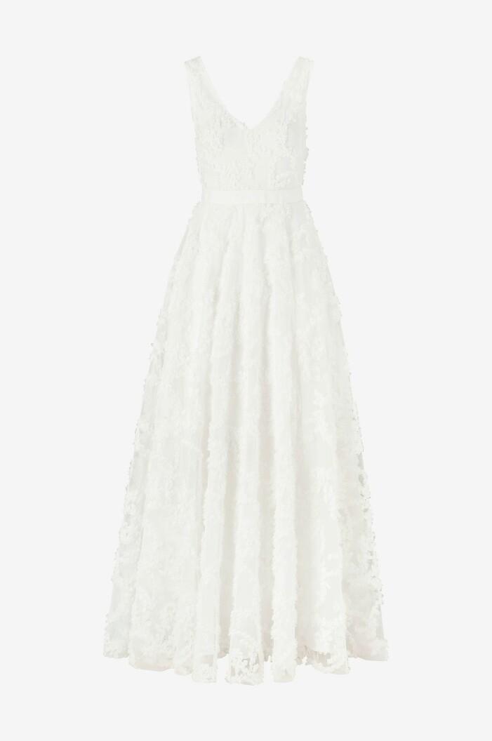 Brudklänning Ellos
