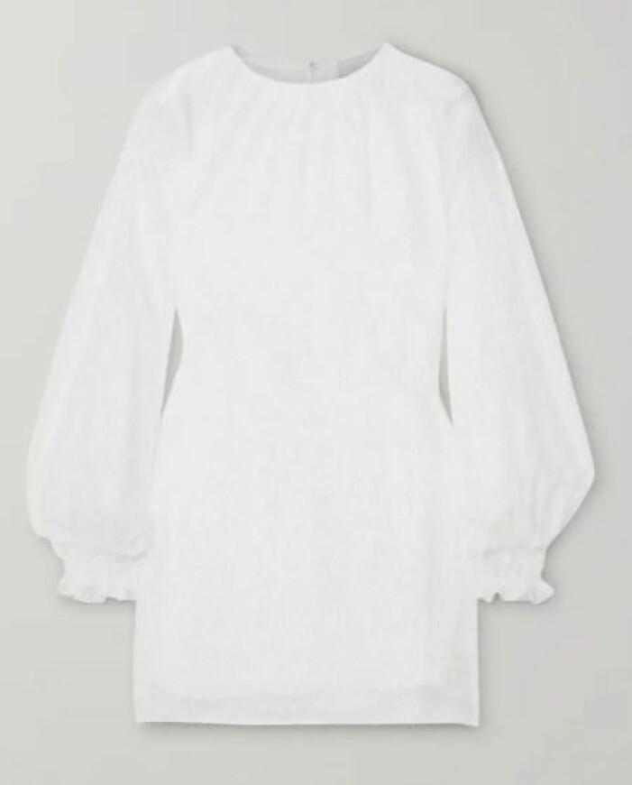 Brudklänning från Vanessa Cocchiaro