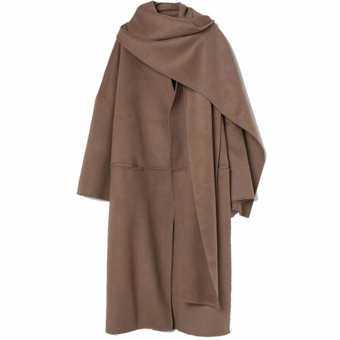 brun kappa hm