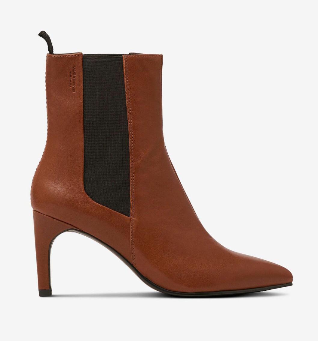 Bruna boots för dam till hösten 2019 från Vagabond