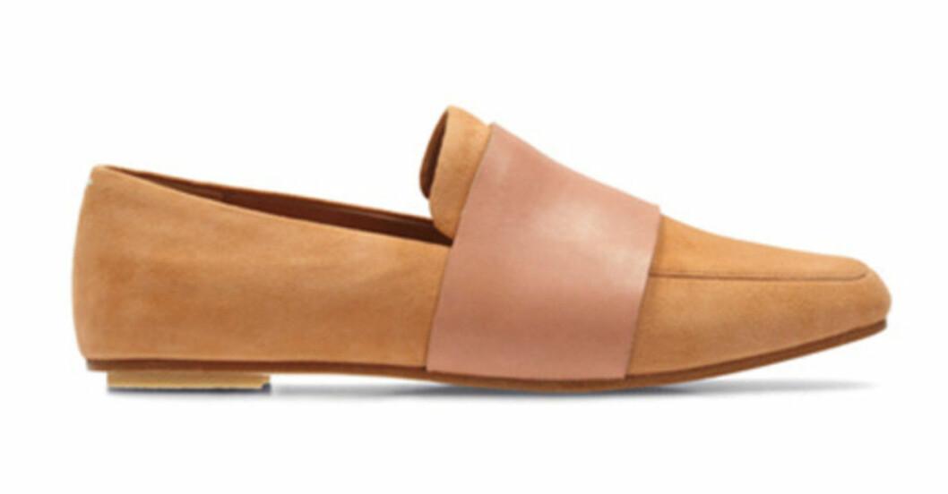 Bruna loafers 2018