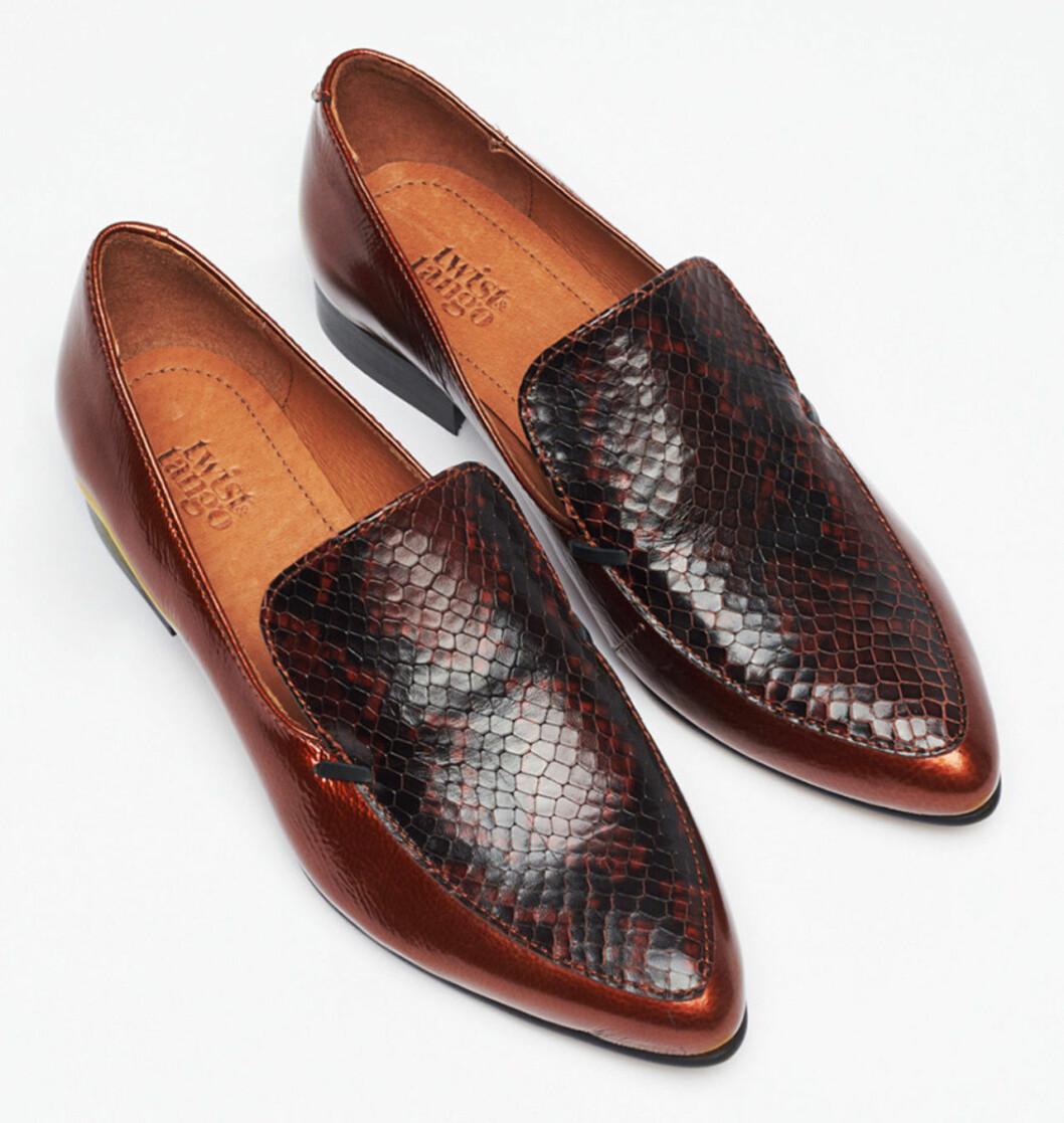 Bruna loafers