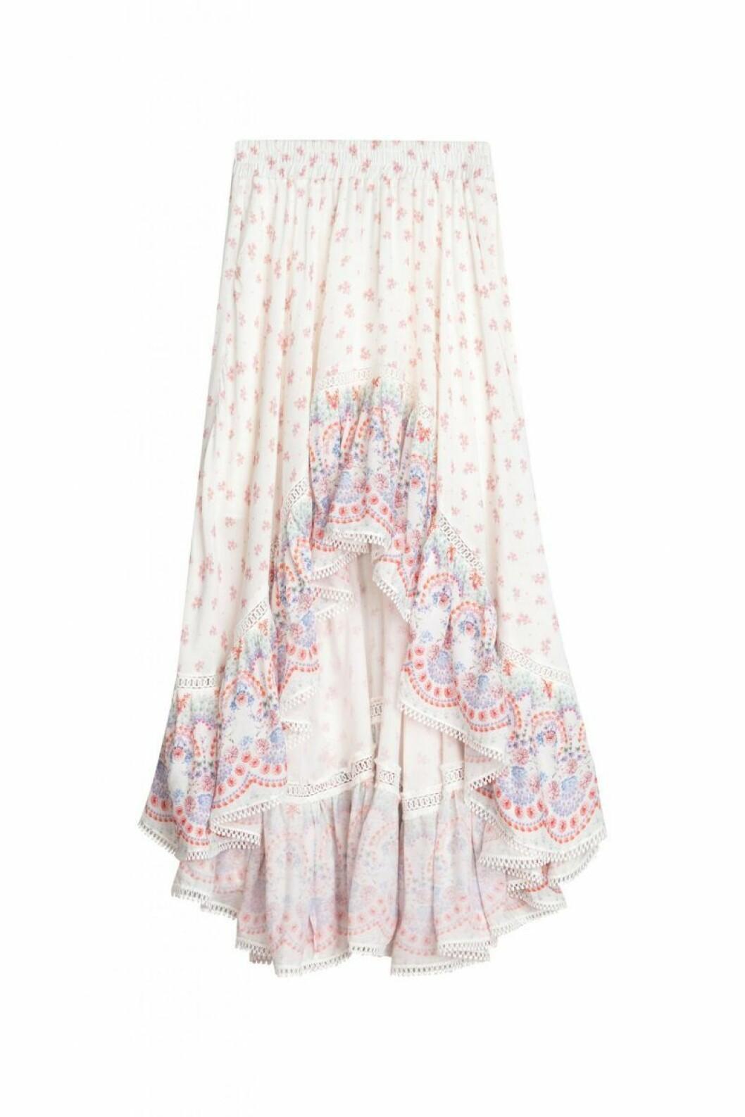 By Malinas resortkollektion 2020: Blommig kjol