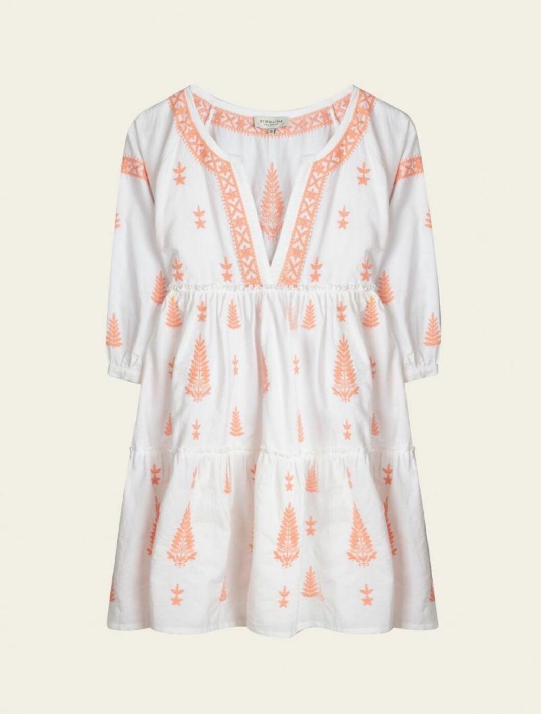 Mini Malina collection 2020: Kaftanliknande klänning för dam