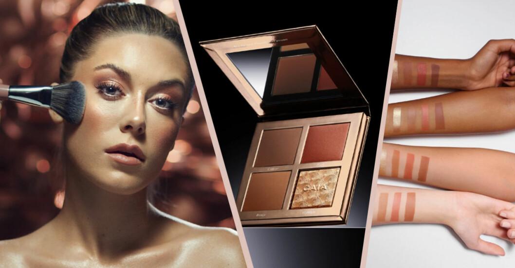 Caia Cosmetic släpper produkten classy
