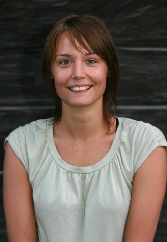 Carina Berg 2003