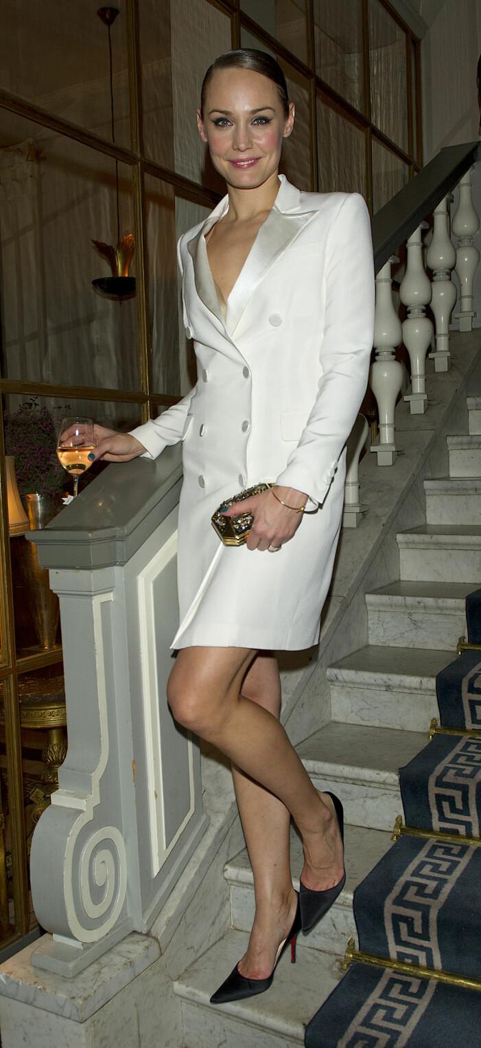 Carina Berg 2012