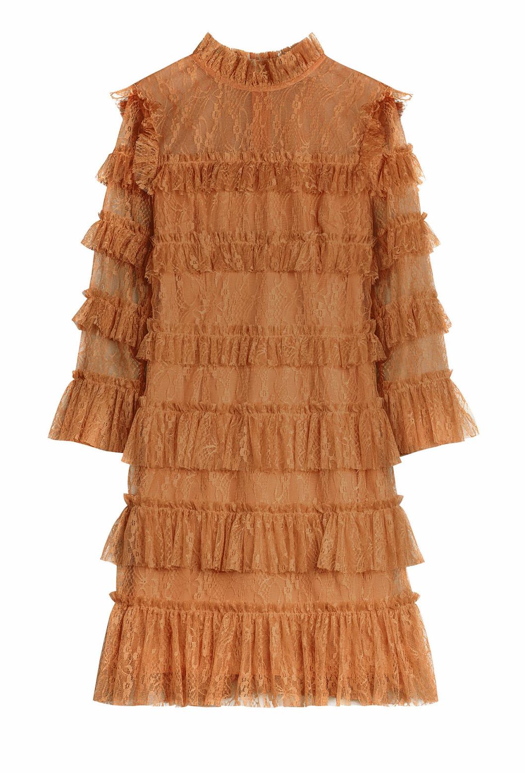 Carmine mini dress från By Malina