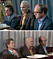 Chernobyl HBO Nordic: Så såg Fomin, Djatlov och Bryukhanov ut i verkligheten