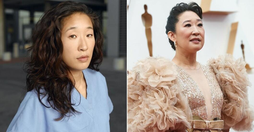 Christina Yang – Sandra Oh