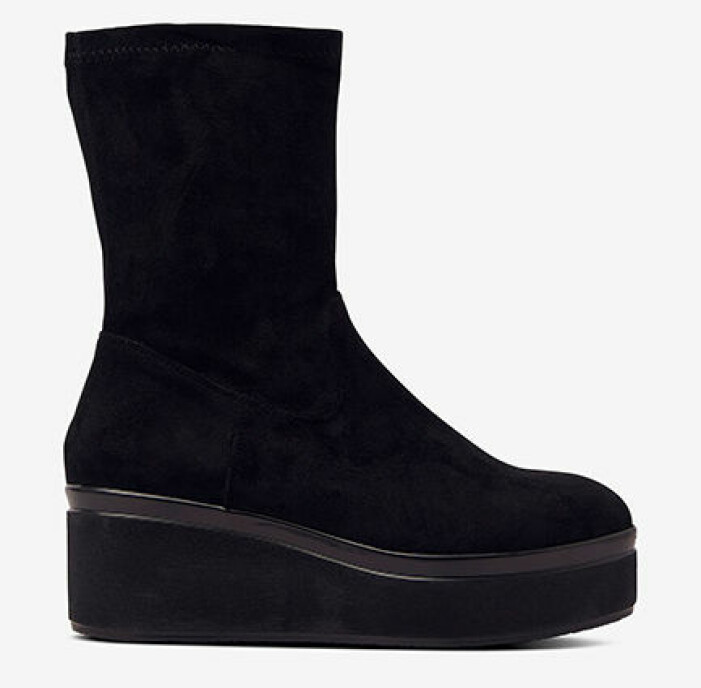 chunky boots ellos shoes