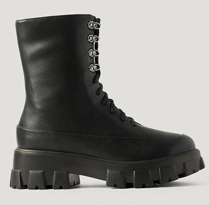 chunky boots nakd