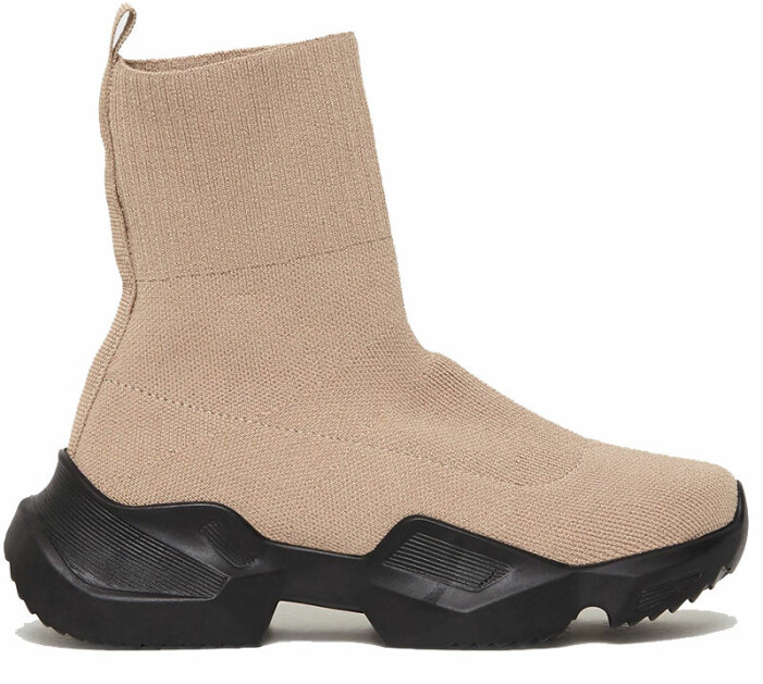 chunky boots nly trend