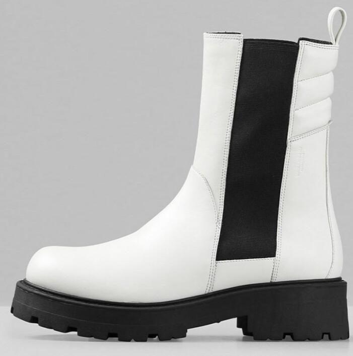 chunky boots vagabond