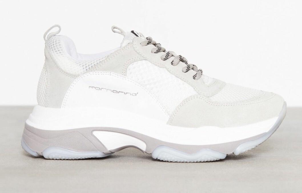 Chunky sneakers till hösten