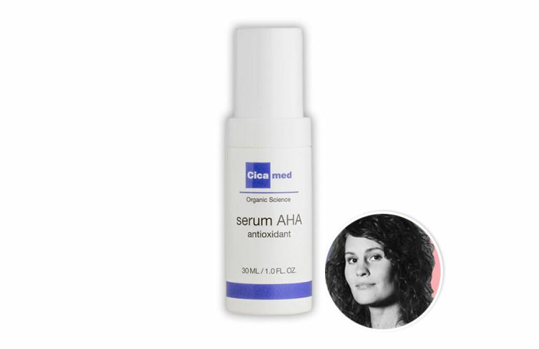 Cicamed serum AHA