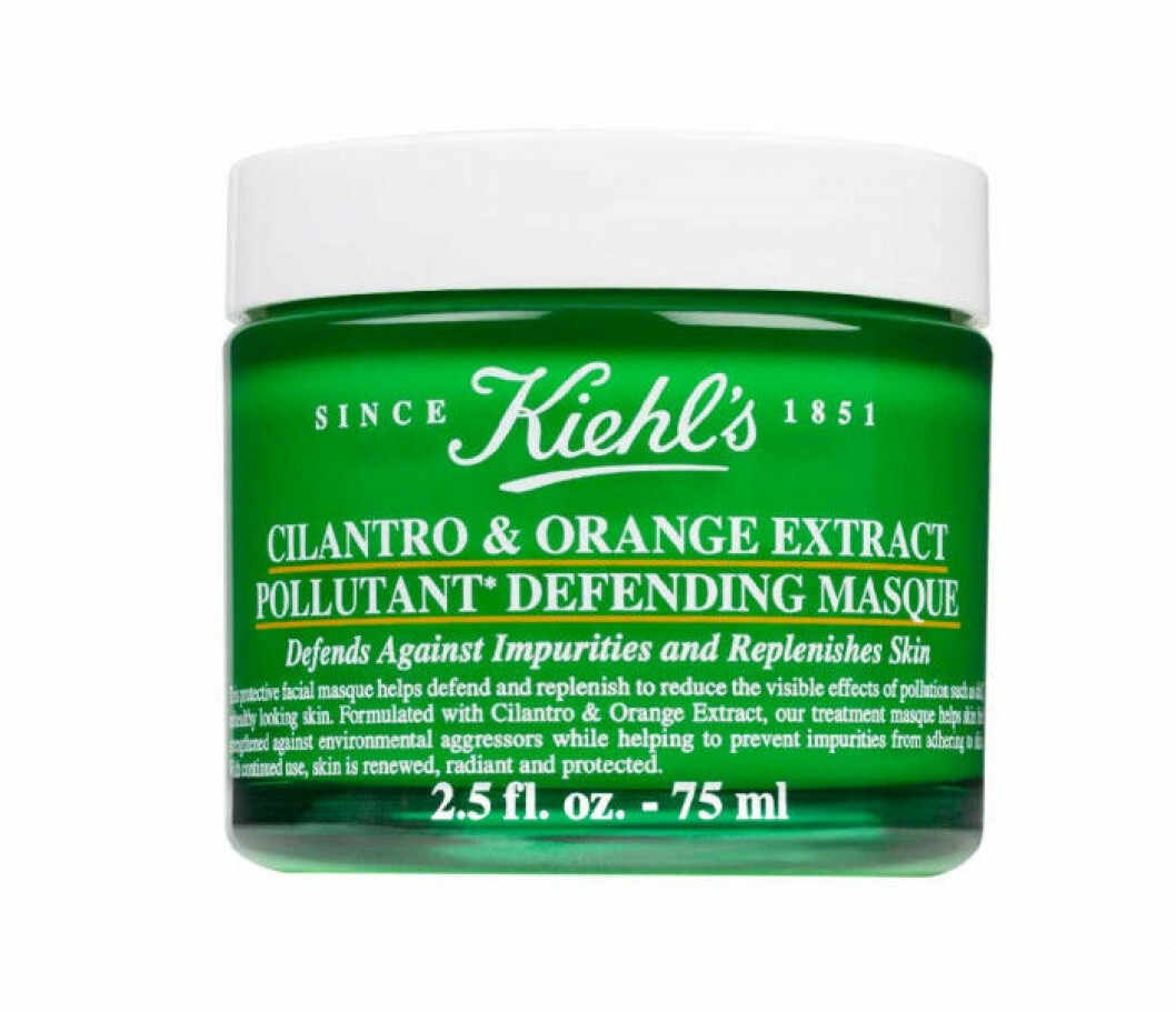 Cilantro-Orange-Extract-Pollutant-Defending-Masque-Kiehls