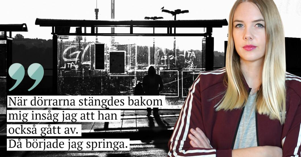 Nathalie Mark Krönika Baaam