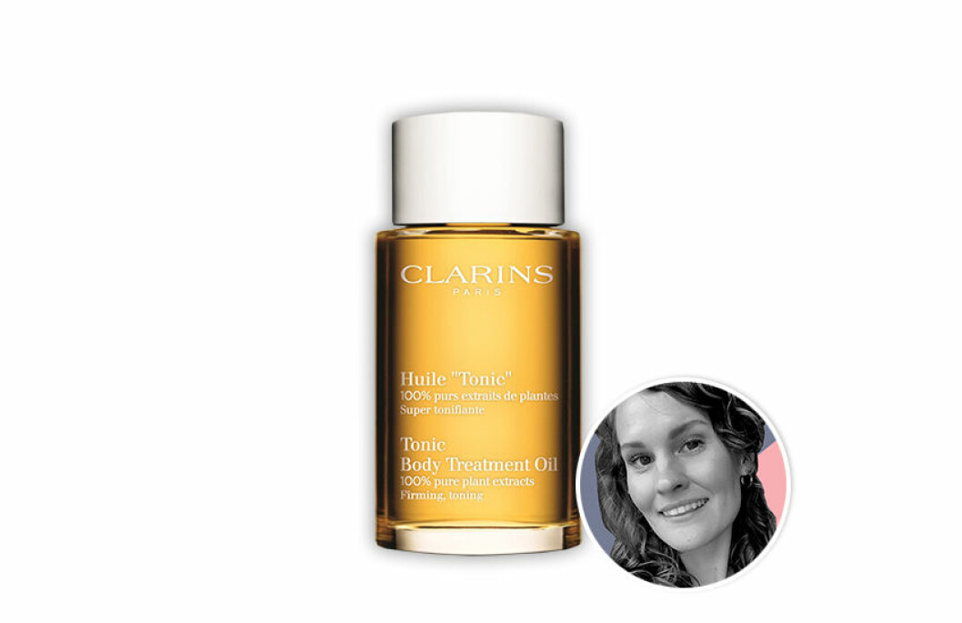 Clarins Body Treatment Oil 'Tonic'