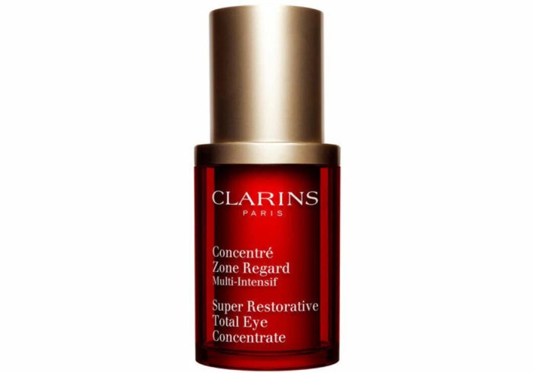 Ögonkräm från Clarins