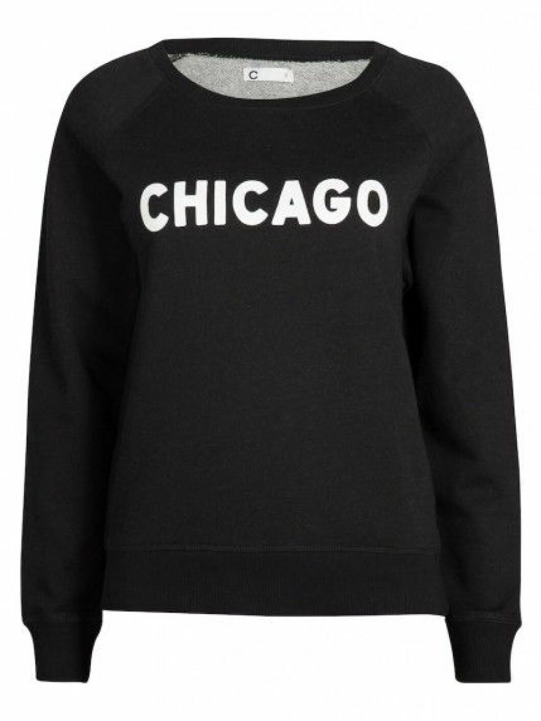 collegetröja chicago
