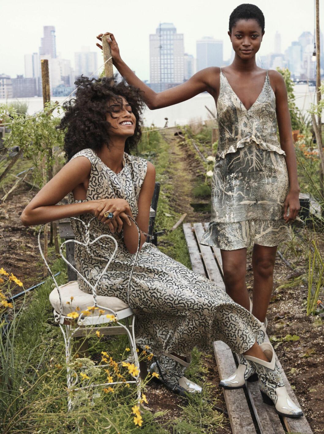 H&M Conscious Exclusive 2019 vårmode