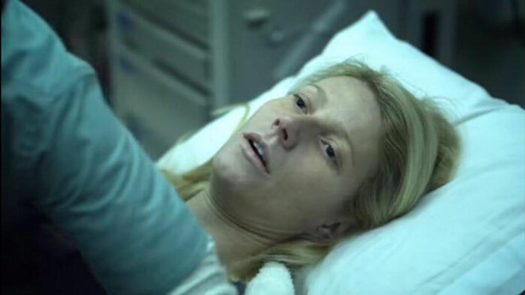 Gwyneth Palthrow