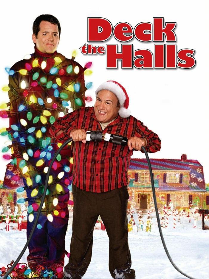 En lysande jul - julfilm