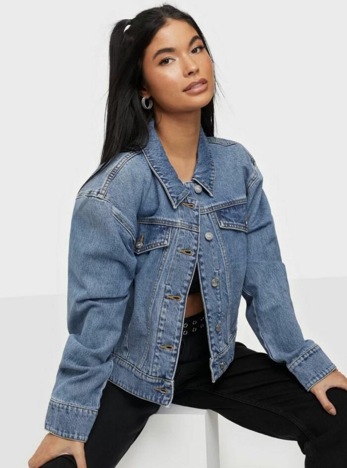jeansjacka miss sixty
