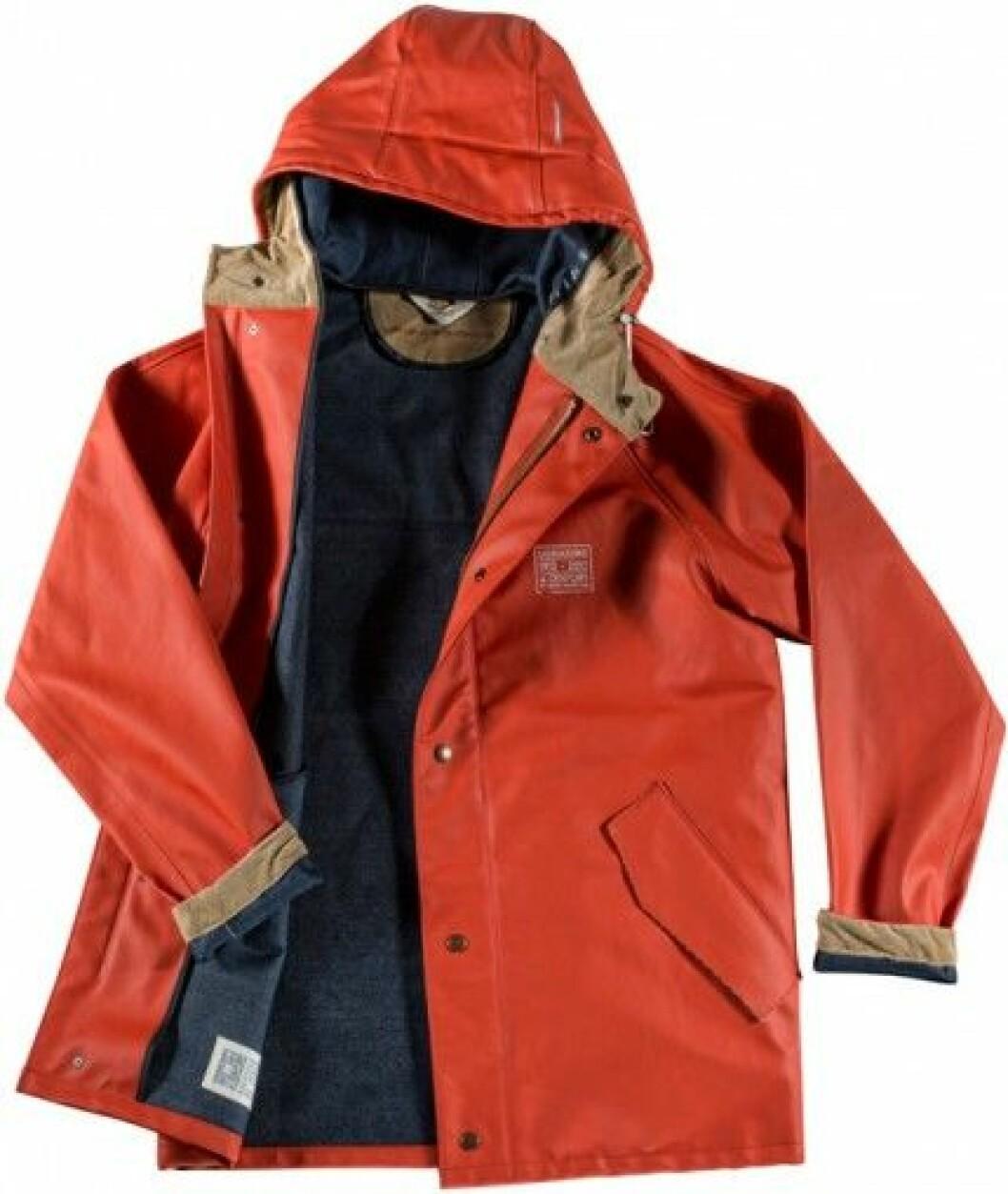 Didriksons Skutevik Unisex Jacket, ca 1 200 kr.