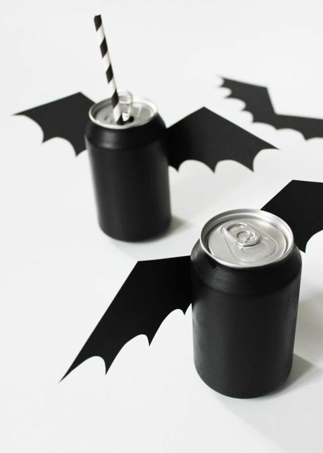 DIY-projekt halloween