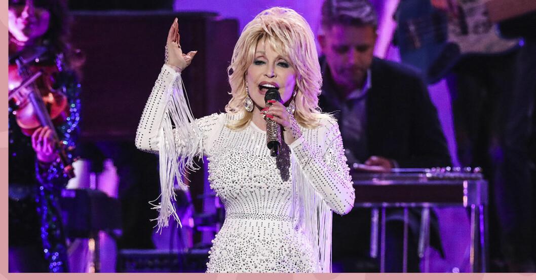 Dolly Parton fyller 75 år – fem saker du kanske inte visste om artisten