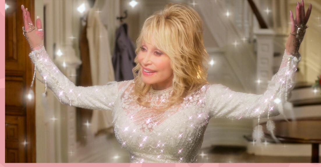 Dolly Parton gav en miljon dollar till forskningen för vaccin mot covid-19
