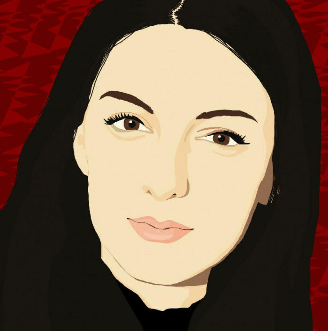 dona hariri
