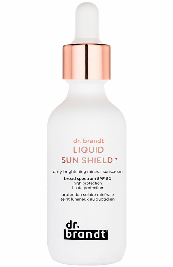 sun shield dr brandt