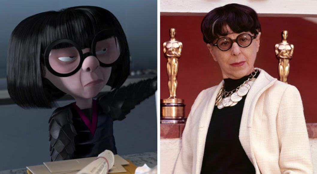 Edith och Edna