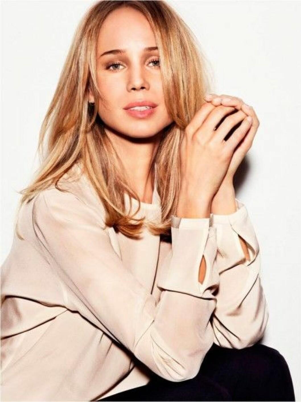 Elin Kling är global ambassadör för Oriflame och deras märke The ONE.