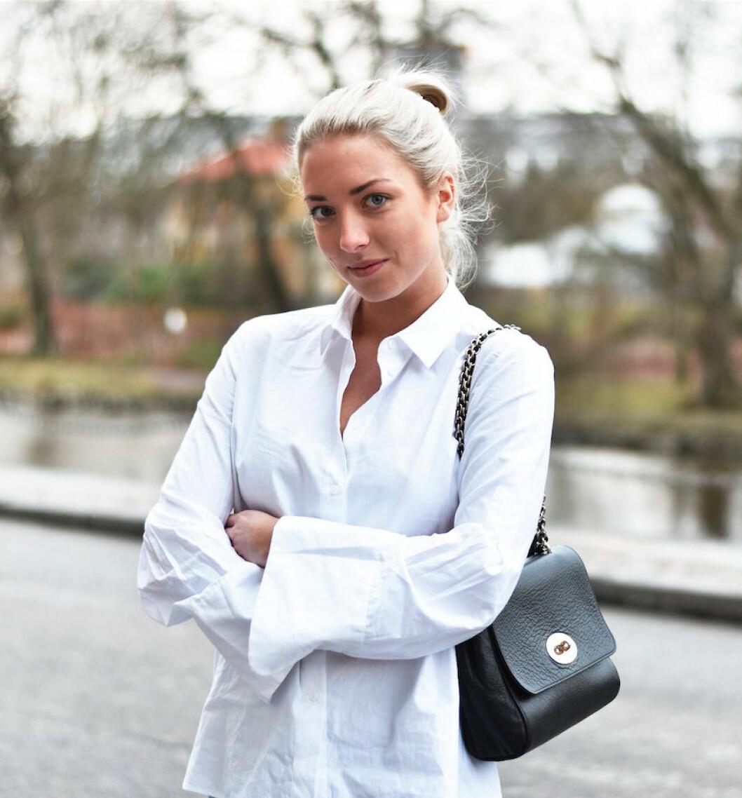 Elin Skoglund modetips