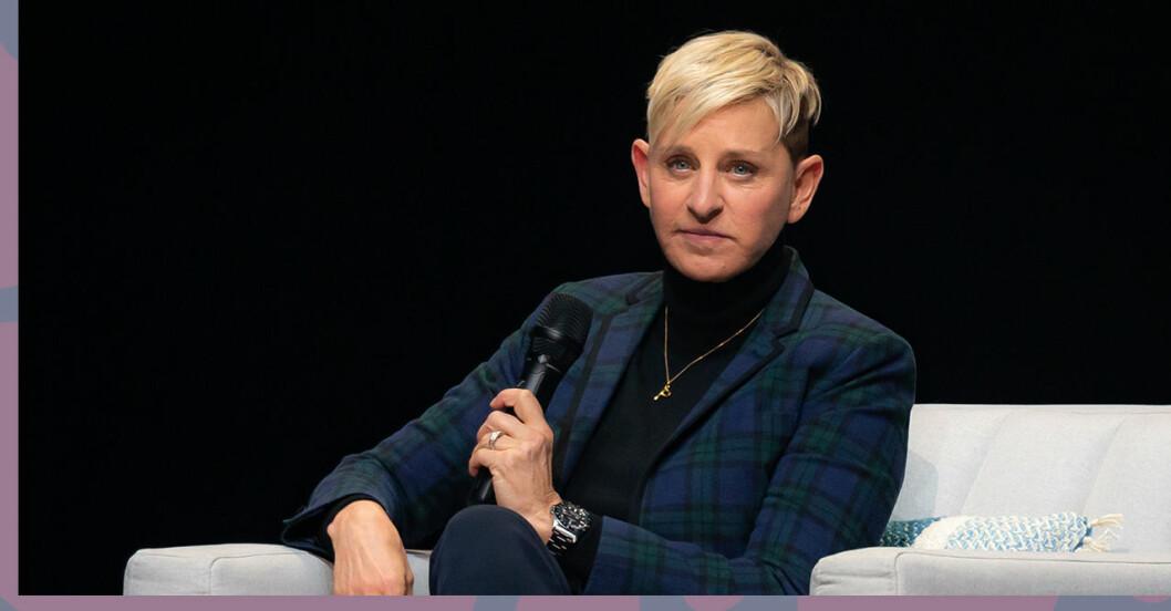 Säsong 19 av The Ellen DeGeners show blir den sista.