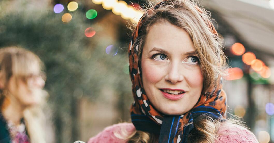Elsa Billgren Elle-galan 2019 Årets influencer