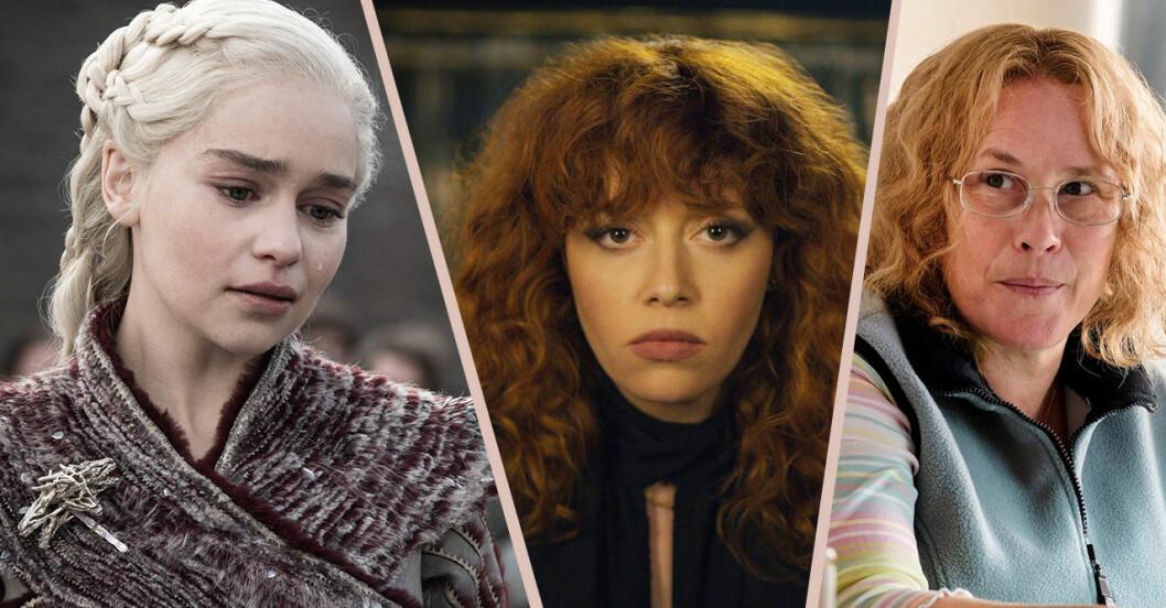 Emmy-nominerade 2019.