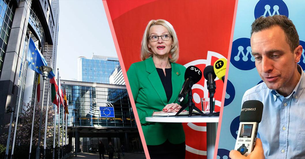 EU-val 2019