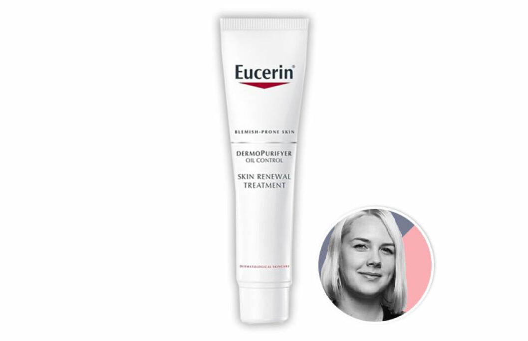 Eucerin Dermopurifyer Skin Renewal Treatment